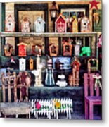 Americana For Sale Metal Print