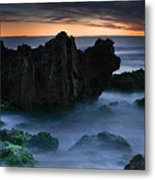 An Escape Metal Print