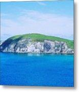 An Island In Ireland Metal Print
