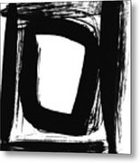 An Open Window 2- Art By Linda Woods Metal Print