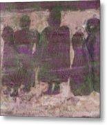 Ancestors Metal Print