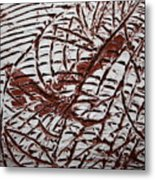 Ancient Dreams - Tile Metal Print