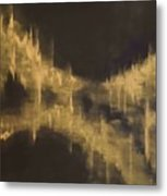 Ancient Opulence Metal Print
