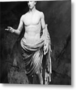 Ancient Roman People - Ancient Rome Metal Print