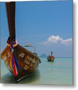 Andaman Dreams Metal Print