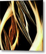 Andee Design Abstract 65 2017 Metal Print