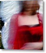 Angel  1 Metal Print