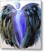Angel 107 Metal Print