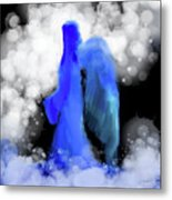 Angel #621 Metal Print