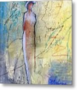 Angel Dust  Metal Print