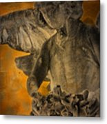 Angel Of Mercy Metal Print