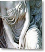 Angel Series Metal Print