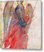 Angel Metal Print by Tanya Ilyakhova