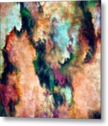 Angels And Demons Metal Print