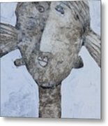 Animus No. 93 Metal Print