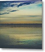 Another Day, In Another Life Metal Print