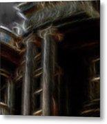 Ante Bellum Metal Print