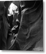 Antelope Canyon  Metal Print