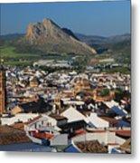 Antequera Malaga Andalusia Spain Metal Print