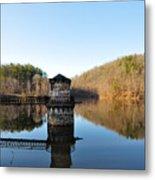 Antietam Creek Metal Print