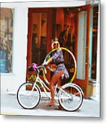 Spirit Of Key West #2 Metal Print