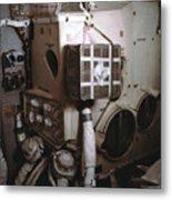 Apollo 13s Mailbox Metal Print