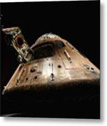 Apollo 14 Metal Print