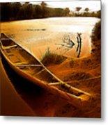 Aponwao River  Metal Print