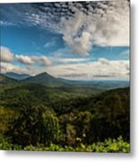 Appalachian Foothills Metal Print