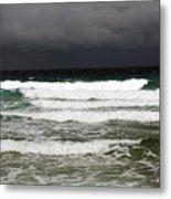 Approaching Storm 8 Metal Print
