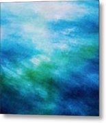 Aquatic Healing Overture  Metal Print