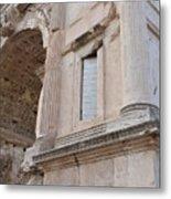 Arch Of Titus Metal Print