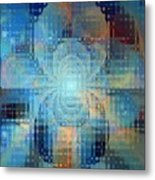 Archaic Imagination Metal Print
