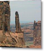 Arches National Park 5 Metal Print
