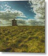 Ardmore Lookout Tower Metal Print