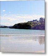 Downings Donegal Ireland  Metal Print