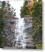 Arethusa Falls 1 Metal Print