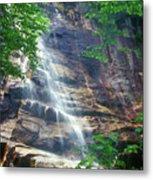 Arethusa Falls Metal Print