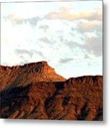 Arizona 1 Metal Print