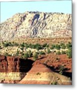 Arizona 18 Metal Print