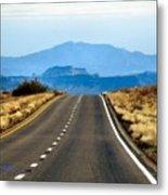 Arizona Highways Metal Print