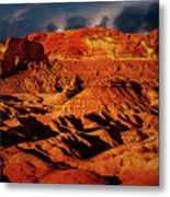 Arizona Mesa 5 Metal Print