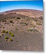 Arizona's Painted Desert #2 Metal Print