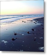 Arms Wide Open Metal Print