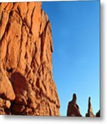 Around Bryce Canyon Metal Print