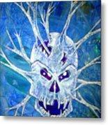 Artleigh Vi Metal Print