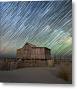 As The Stars Passed By  Metal Print