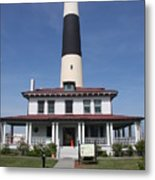 Asecon Lighthouse Metal Print