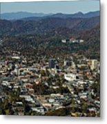 Asheville, City, Downtown, Nc, North Carolina, Mountains, Mountains, Real Estate, Blue Ridge Mountai Metal Print