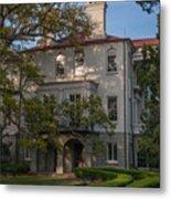 Ashley Hall School In Charleston Sc Metal Print